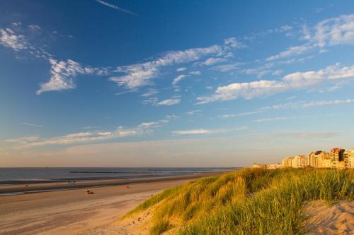 Die Belgische Küste Belgium Be